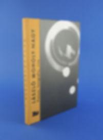 Pintura, fografía, cine. Moholy-Nagy. Buchwald Editorial. Bauhaus