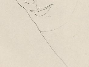 Gabriele Münter: bosquejos