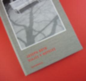 Joseph Roth. Viajes y hoteles. Buchwald Editorial