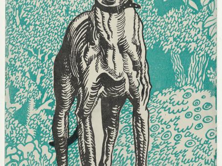 Moriz Jung: Perros
