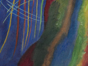Wassily Kandinsky: Himno