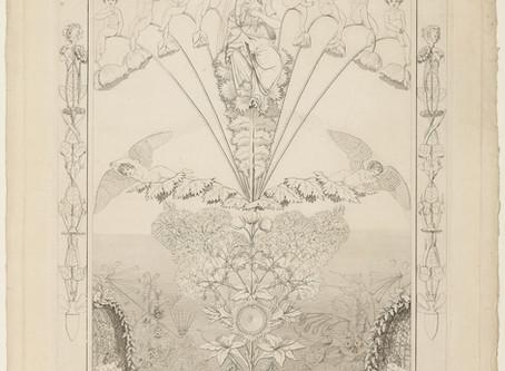 Philipp Otto Runge: La noche (1803-1805)