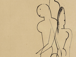 Oskar Schlemmer: Carta a propósito de su contrato en la Bauhaus