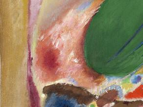 Wassily Kandinsky: Tierra