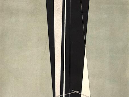 László Moholy-Nagy: Pintura