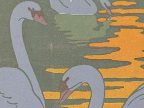 Rainer Maria Rilke: El cisne