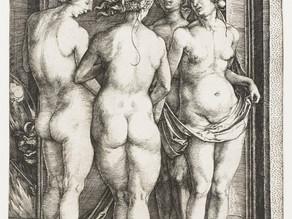 Albrecht Dürer: Die vier Hexen