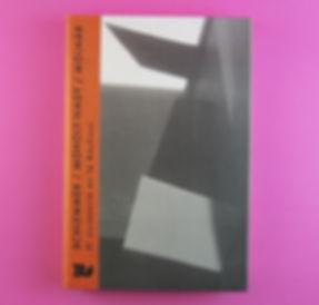 El escenario en la Bauhaus Oskar Schlemmer Buchwald Editorial Bauhausbucher