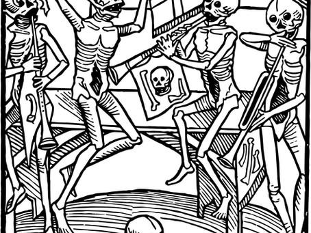 Heinrich Knoblochtzer: La danza de la muerte