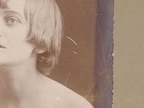 Emmy Hennings: Bailarina