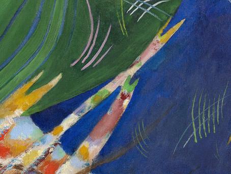 Wassily Kandinsky: Posteriormente