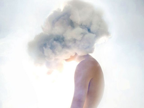 Do you suffer from brain fog?