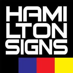 hamilton signs