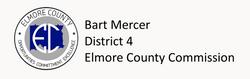 Bart Mercer County Commission 8.2020