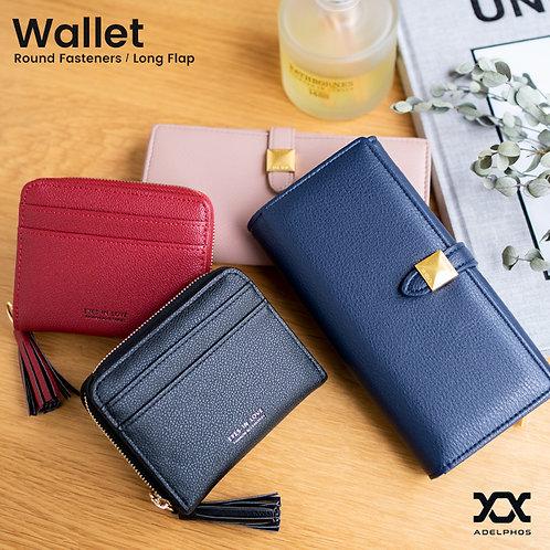 wallet 2type