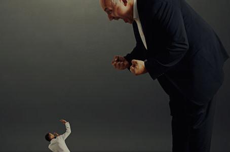 """Si el líder lidera y el director dirige, el jefe… """"jefea"""""""