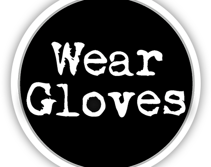 Wear Gloves: Help That Recognizes The Dignity Of All God's Children