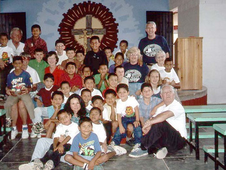 Honduras Mission Trips and More