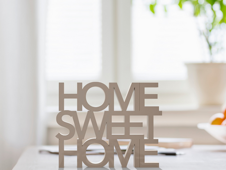 Seven Ways To Stay Sane When Staying Home