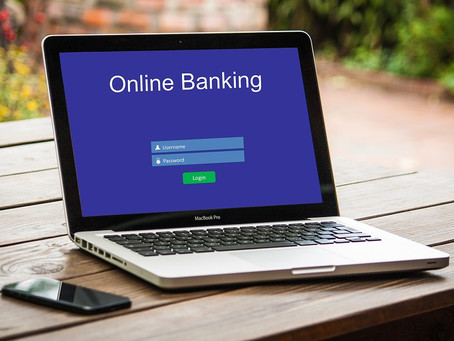 Beginner's Guide to Online Banking