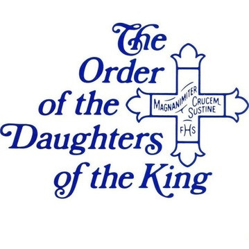 Grace's Order of Daughters of the King, A Prayerful Chapter