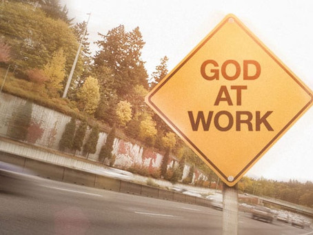 Work and the Image of God