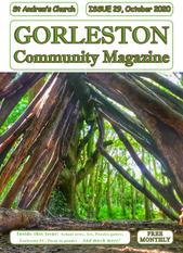 Issue  29 Oct 2020