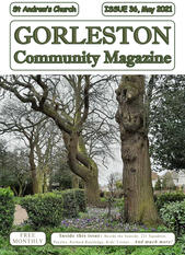 Issue 36 May 2021