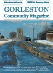 Issue  20 Jan 2020