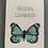Thumbnail: Schmetterling - Herzlichen Glückwunsch