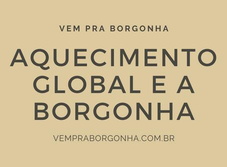 Vinho e Aquecimento Global