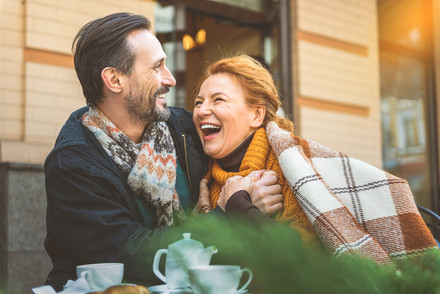 Support for Neurodiverse Couples
