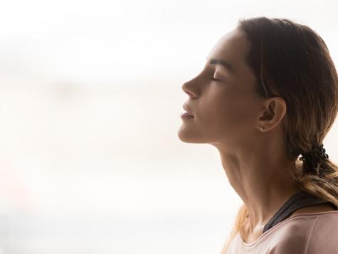 3 Healthy Ways to Regain a Sense of Calm and Control