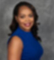 Ande Hampton, MA, Licensed Professional