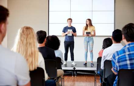 IMPROV GROUP FOR ANXIETY MANAGEMENT AGES 14-21