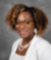Merrissa Hughes, Ed.D.,  Licensed Profes