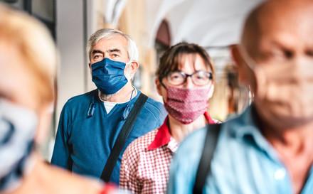 Virtual - Post Pandemic: Navigating the New Normal