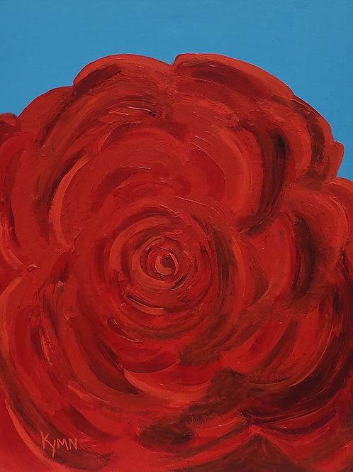 Rose épique