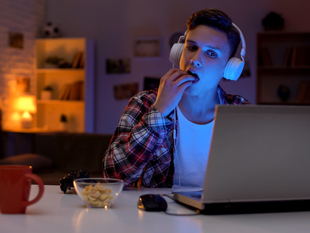 Bedtime Procrastination Part 1: Why Some Folks—Even Adults—Dread Bedtime