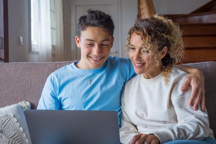 Virtual - S.P.A.C.E FOR PARENTS OF CHILDREN & ADOLESCENTS AGES 6-17