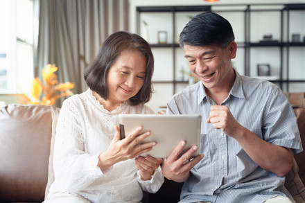 Virtual - Caregivers Support Group (AM)