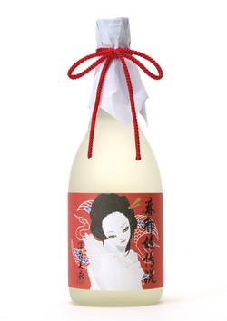 日本酒ラベルデザイン