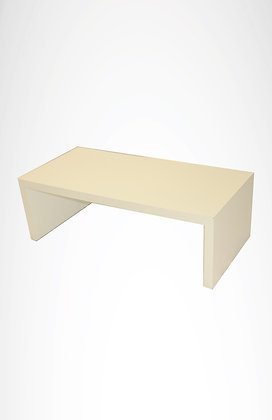 Mesa ratona rectangular
