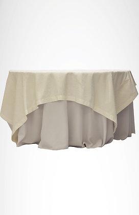 Cubre mantel Yacard blanco