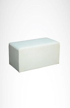 Puff rectangular