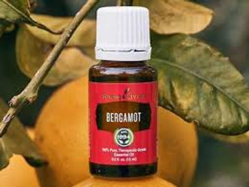 Bergamot Essentail Oil 15ml