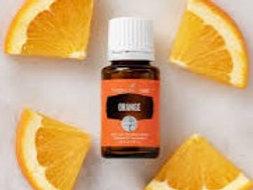 Orange Essential Oil 5ml