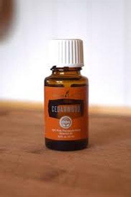 Cedarwood Essential Oil 15ml