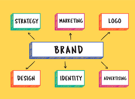5 Tips that help you Transform your Company into Brand