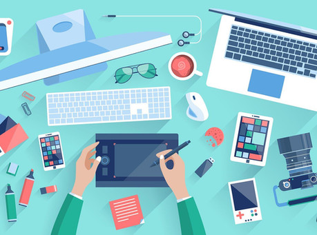 Tips to help you hire the Right Graphic Designer for your Company